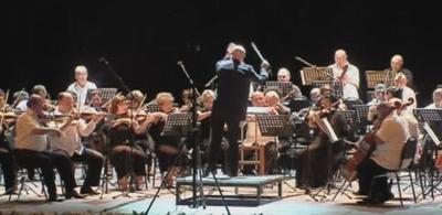 جشنواره موسیقی کلاسیک باتومی