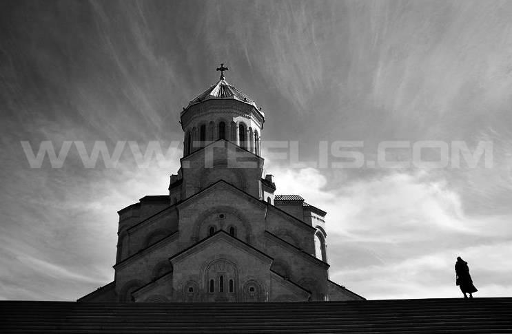 سامبا (کلیسای جامع تثلیث مقدس)