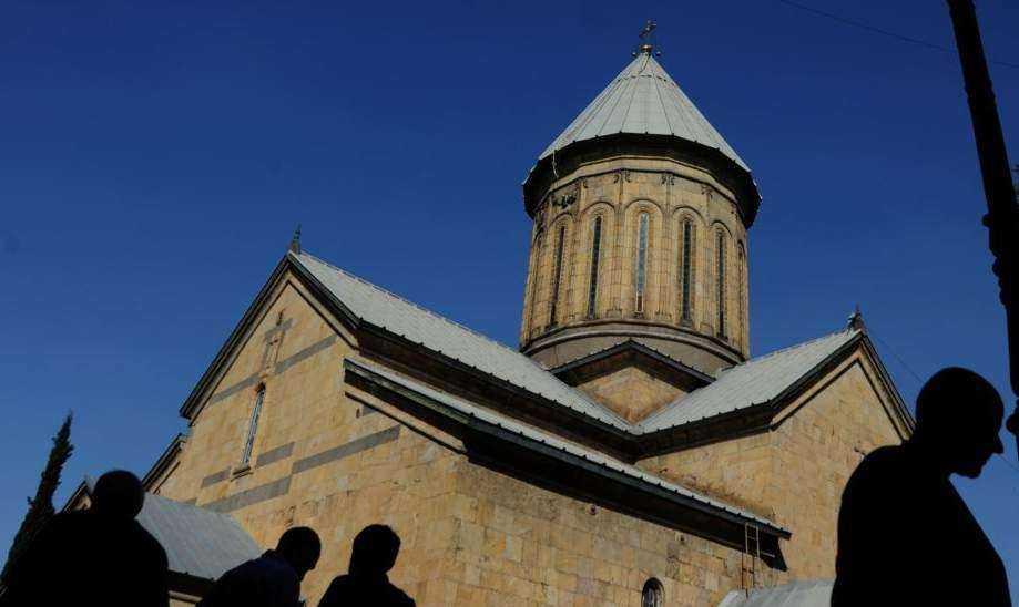 کلیسای جامع سیونی