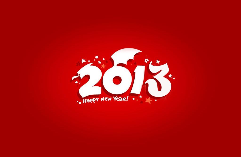سال نو مبارک!
