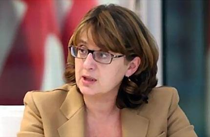 ماایا پانجیکیدزه، وزیر امور خارجه گرجستان