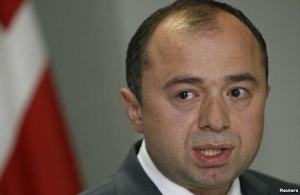 آرچیل کبیلاشویلی، دادستان کل گرجستان