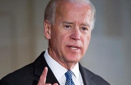 جو بایدن، معاون رئیس جمهور آمریکا