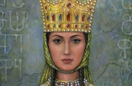 ملکه تامار