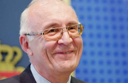زوراب آباشیدزه، نماینده ویژه نخست وزیر در امور روسیه