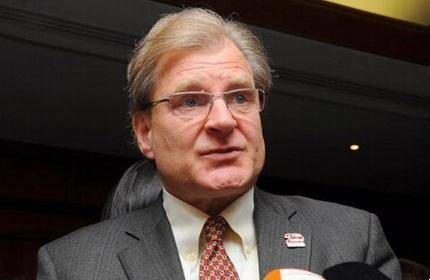 ریچارد نورلند، سفیر آمریکا در گرجستان