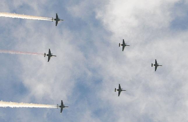 مراسم روز استقلال گرجستان