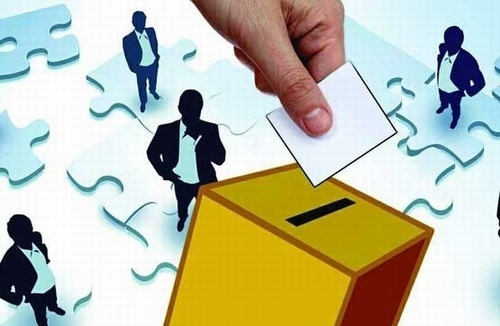 برگزاری انتخابات ریاست جمهوری ایران در گرجستان