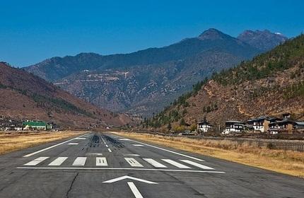 هواپیمایی ملی گرجستان 'ایرزینا'، یک فرودگاه جدید در تفلیس می سازد