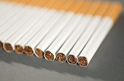 افزایش میزان واردات سیگار به گرجستان