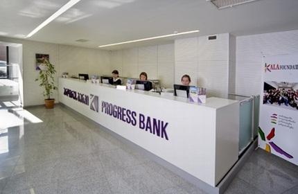افزایش بی سابقه سود خالص بانک های گرجستان