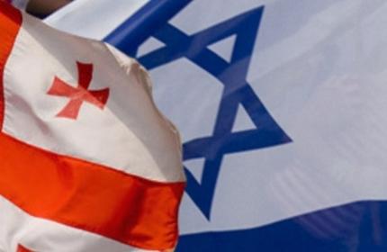توافق برای لغو روادید میان گرجستان و اسرائیل