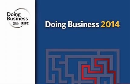گرجستان در رتبه 8 ردهبندی فضای کسب و کار