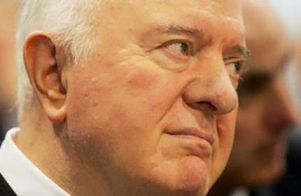 ادوارد شواردنادزه، رئیس جمهور پیشین گرجستان