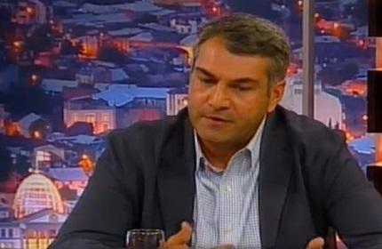 وانو ماچاواریانی، مشاور عالی رئیس جمهور گرجستان