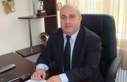 وانو متورالاشویلی، رئیس اتحادیه وارد کنندگان فراورده های نفتی گرجستان