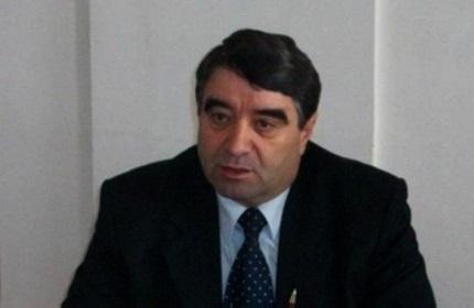 بوریس چوچیِف، مسئول دفتر رئیس جمهور منطقه جدایی طلب اوستیای جنوبی