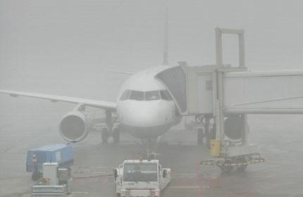 لغو چندین پرواز بین المللی به مقصد گرجستان