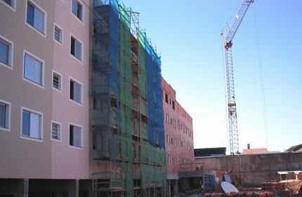 ساخت مسکن ارزان در باتومی