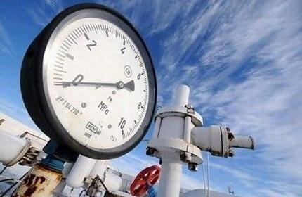صادرات گاز ایران به اروپا از خاک گرجستان