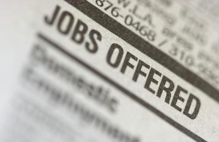 کاهش قابل توجه فرصت های شغلی در گرجستان