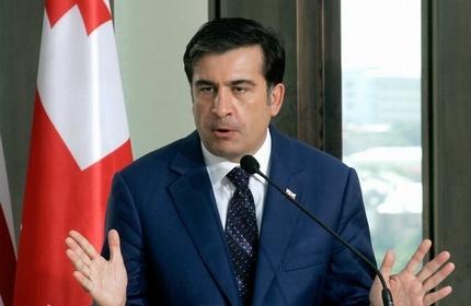 میخاییل ساکاشویلی، رییس جمهور سابق گرجستان