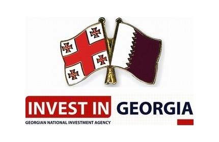 ملاقات نمایندگان شرکت های قطری با نخست وزیر گرجستان