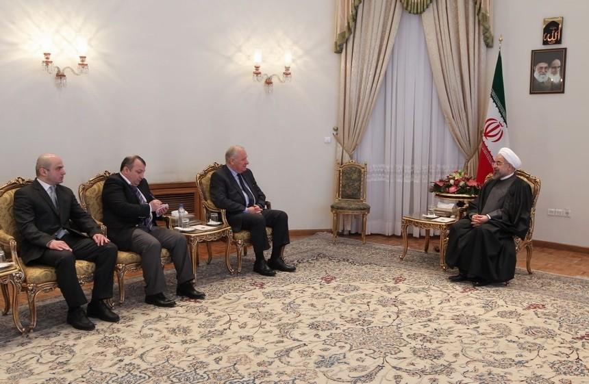 IosebChakhvashvili&HassanRouhani02