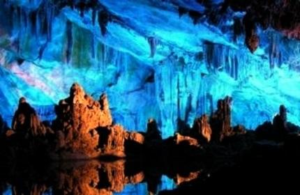 غار پرومِته، ایمرتی، گرجستان