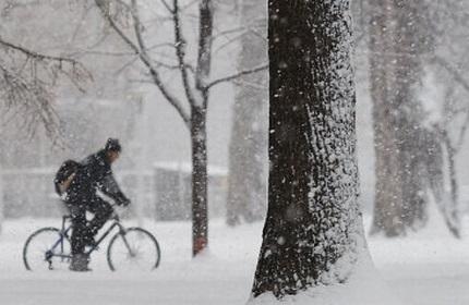 گرجستان، در انتظار روزهای برفی و بارانی