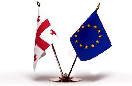کمک مالی 30 میلیون یورویی اتحادیه اروپا به گرجستان