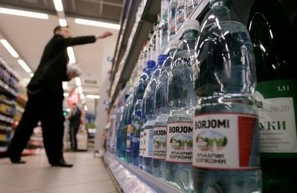 احتمال صادرات آب از گرجستان به مصر و عربستان سعودی