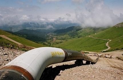 گرجستان در انتظار گاز ارزان