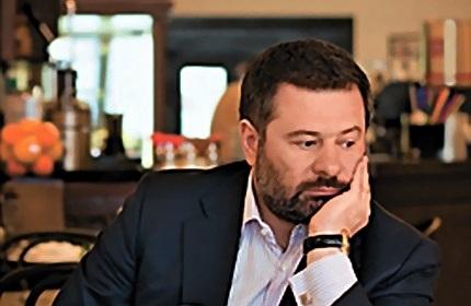 اروسی کیتسماریشویلی، سفیر سابق گرجستان در روسیه