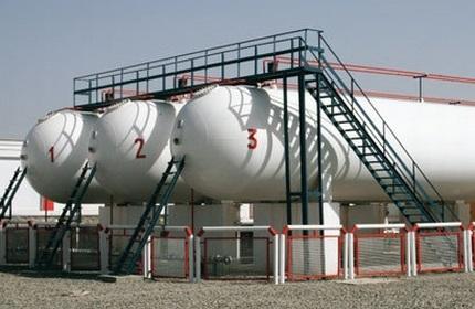 افزایش واردات گاز گرجستان از جمهوری آذربایجان