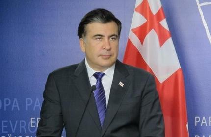 میخائیل ساکاشویلی، رئیس جمهور اسبق گرجستان