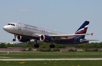 آغاز پروازهای منظم مسکو - تفلیس پس از 6 ساله