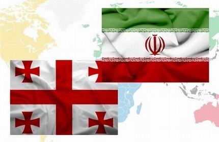 سفر هیأت پارلمانی ایران به گرجستان