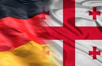 اختصاص وام 20 میلیون یورویی توسط آلمان به گرجستان