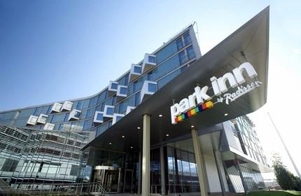 ساخت دومین هتل 'پارک این' در گرجستان