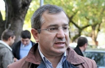 بسلان بوتبا، نخست وزیر منطقه جدایی طلب آبخازیا در گرجستان