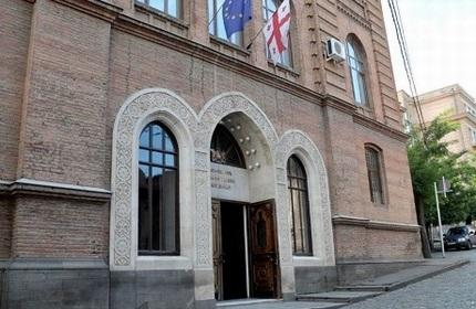 محکومیت حملات تروریستی در فرانسه توسط وزارت امور خارجه گرجستان