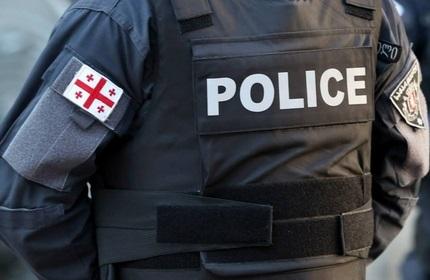 اطلاعیه پلیس گرجستان در رابطه با دستگیری قاتل ماریام کوچالیدزه