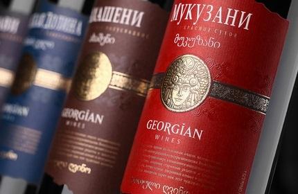 افزایش 30 درصدی صادرات شراب گرجستان به چین