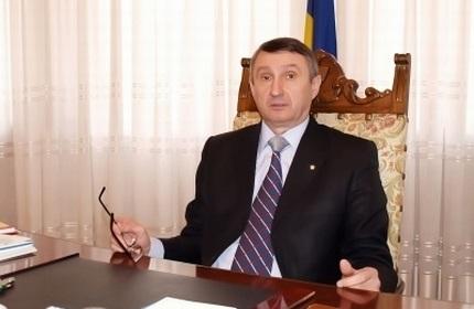 واسیل تسیبِنکو، سفیر اوکراین در گرجستان