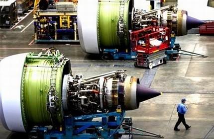 راه اندازی کارخانه تولید قطعات هواپیما در گرجستان با همکاری اسرائیل