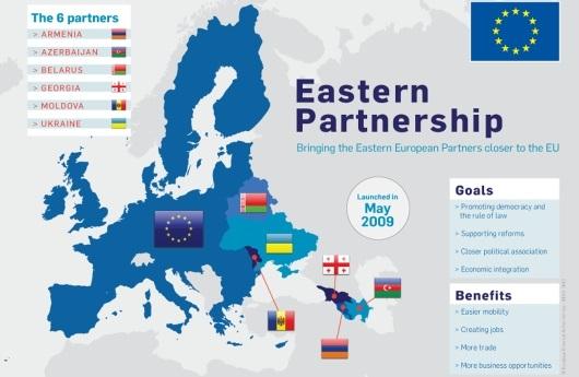 قرارداد سفر بدون ویزای اتباع گرجستان به اتحادیه اروپا در نشست ' ریگا ' امضا نخواهد شد