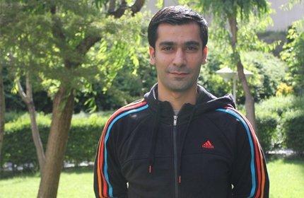 پیام خانلرخانی، سرمربی جدید تیم ملی تکواندو گرجستان