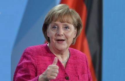 مخالفت صدر اعظم آلمان با لغو ویزای اتحادیه اروپا برای اتباع گرجستان