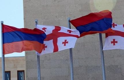 بروز اختلاف میان گرجستان و ارمنستان